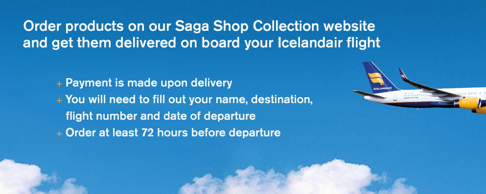 Preorder on Saga Shop