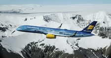 Is this the 'coolest' plane ever? Vatnajökull