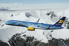 Icelandair Invites You to Fly on a Glacier