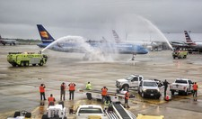 Icelandair Launches Philadelphia Service