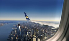 Icelandair to increase their Glasgow service by over 2000 extra seats