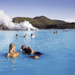 Transfer:  Blue Lagoon