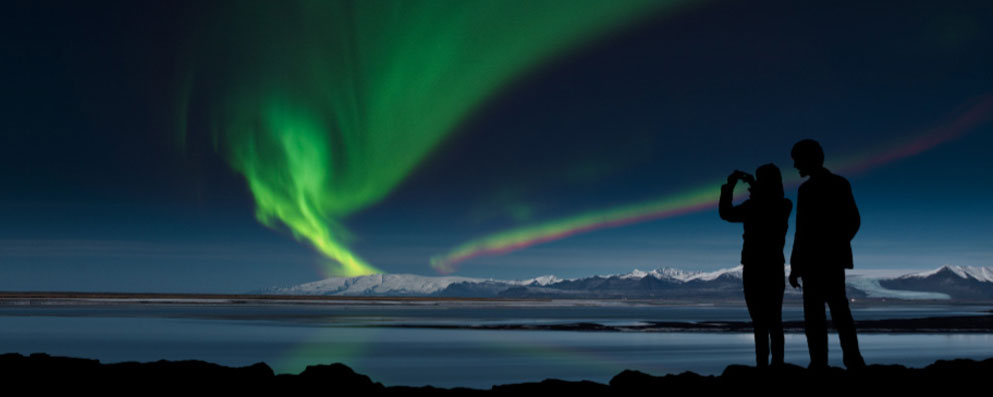 Vola in Islandia