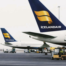 Icelandair is Europe's Most Punctual Airline