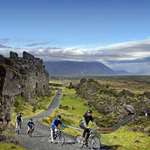 Golden Circle Bike Tour