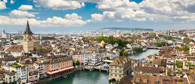 Z&uuml;rich 