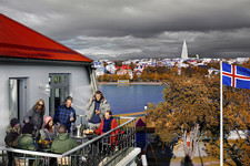 Reykjavik Grand Excursion