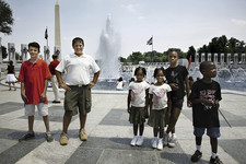 Flights-to-washington-Kids_fountain