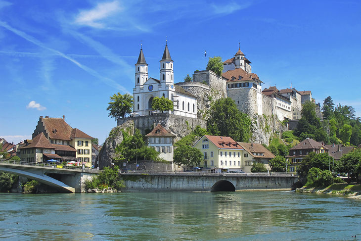 zurich holiday packages