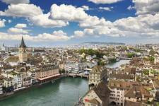 Flights-to-Zurich Swiss