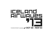VERKOOP ICELAND AIRWAVES TICKETS GESTART