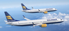 Icelandair and Boeing Commit to New Aircraft