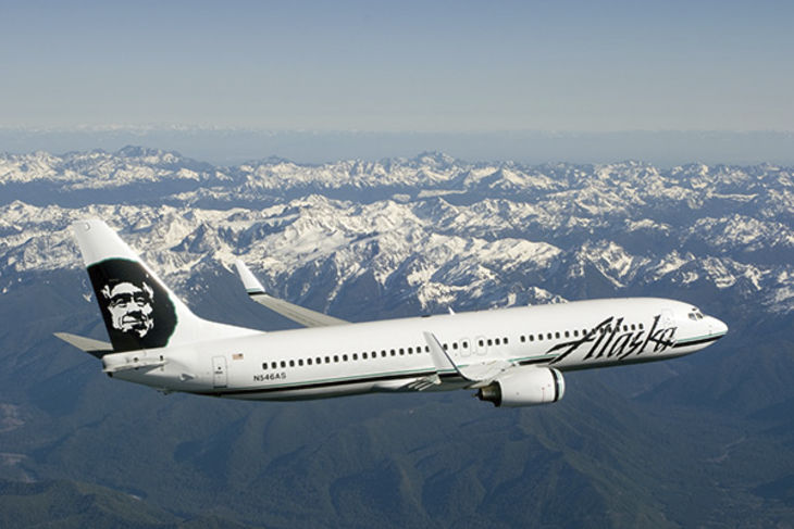 Icelandair And Alaska Airlines Announce Codeshare