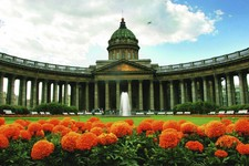 Icelandair starts flying to St Petersburg, Russia