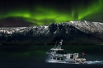 Northern Lights By Boat £42