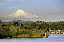 Icelandair Increases Portland, Oregon Service