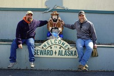 Anchorage Alaska men