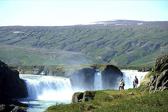 Iceland Escorted Tours
