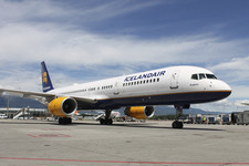 Icelandair to start flights from Birmingham to Iceland