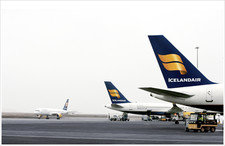 Icelandair adds capacity to its summer and fall schedule