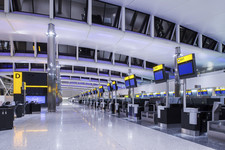 We're moving to Heathrow Terminal 2