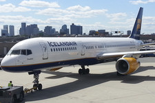 JetBlue and Icelandair Become Codeshare Partners