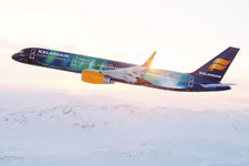 Icelandair Group's entire operations are granted IATA environmental certification level 2