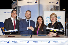 JetBlue and Icelandair to Become Codeshare Partners