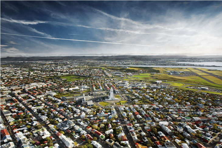 Hotels near Reykjavik-Keflavik International Airport