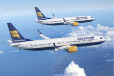 Icelandair Signs Commitment with Boeing for New Aircraft