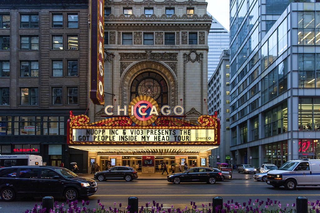 Flights to chicago ord icelandair for Cheap round trip flights from chicago