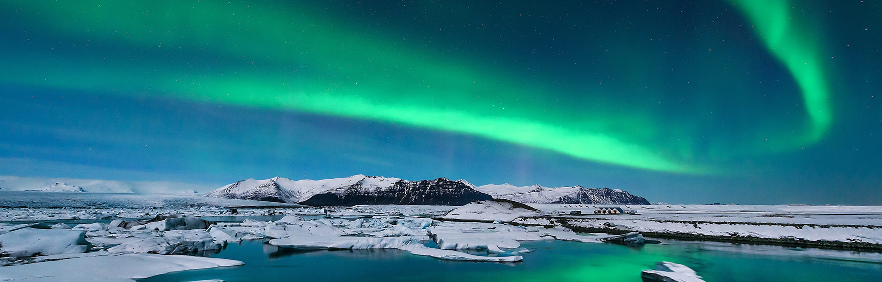 Flash sale to Iceland