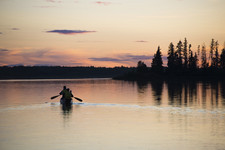 Edmonton Elk Island Things to do