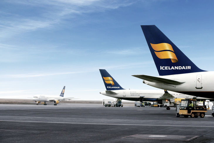 Offre Spéciale Icelandair - Islande - vol - compagnie-aerienne