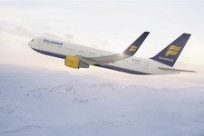 Icelandair Increases Chicago Capacity
