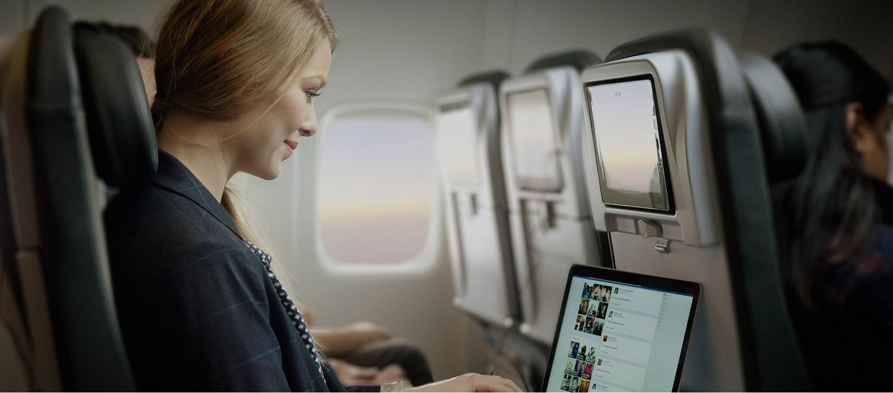 wireless internet on board air air wi fi on board air