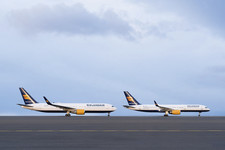 Icelandair Takes Off With Newest Fleet Addition, the Boeing 767