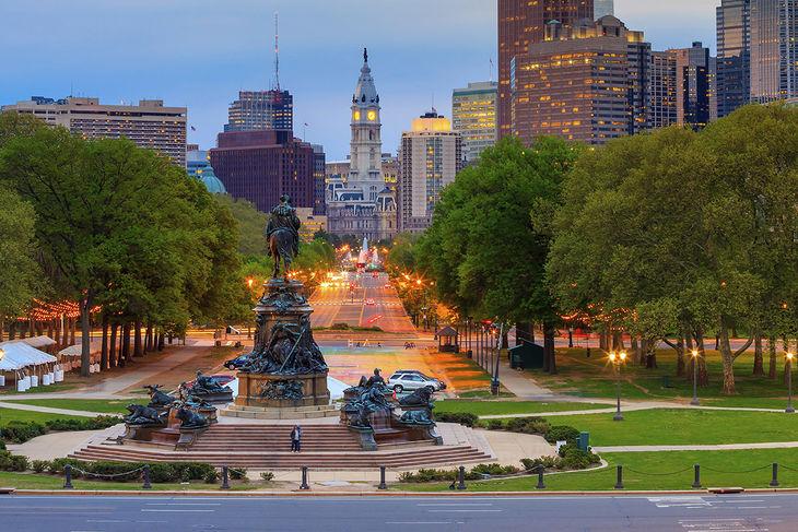 Flights to Philadelphia, Pennsylvania (PHL)   Icelandair