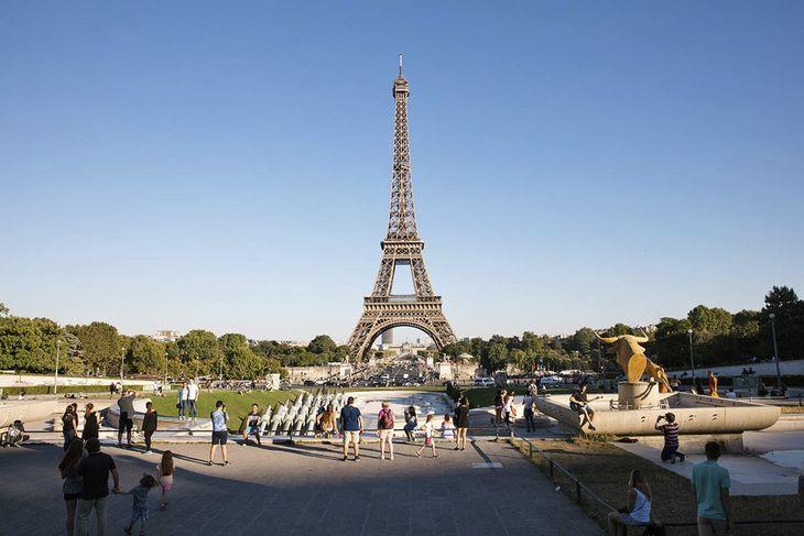 Cheap flights to paris france icelandair for Best flights to paris