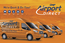 Transfer: Airport Direct (Airport/Hotel)