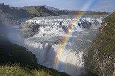 Glaciers, Geysers and Waterfalls Driving Vacation