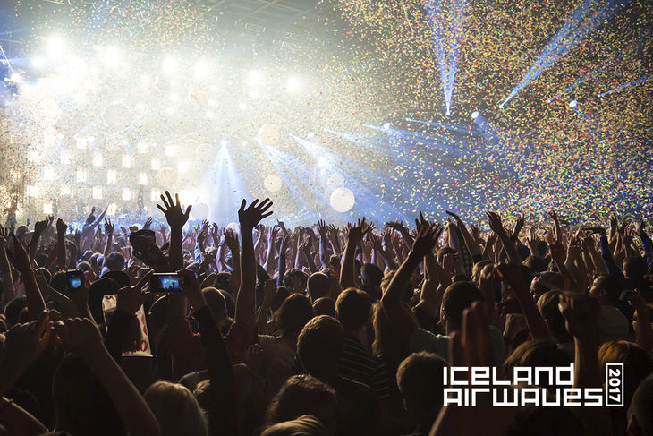 Amazing Ticket Offer for Iceland Airwaves