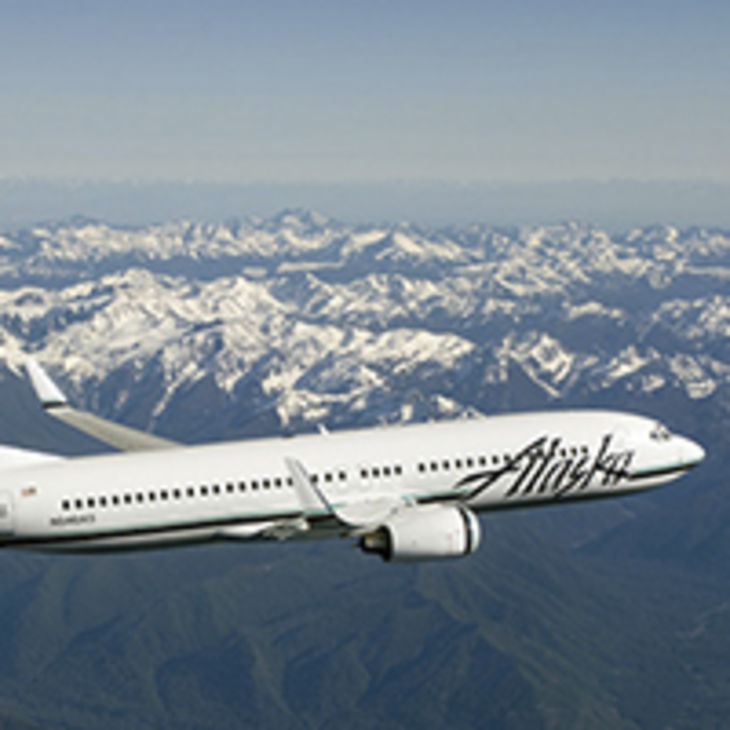 Alaska Airlines and Icelandair Partnership
