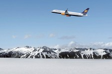 Flights with Icelandair